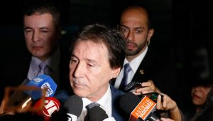 Marcos Brandão/Senado Federal