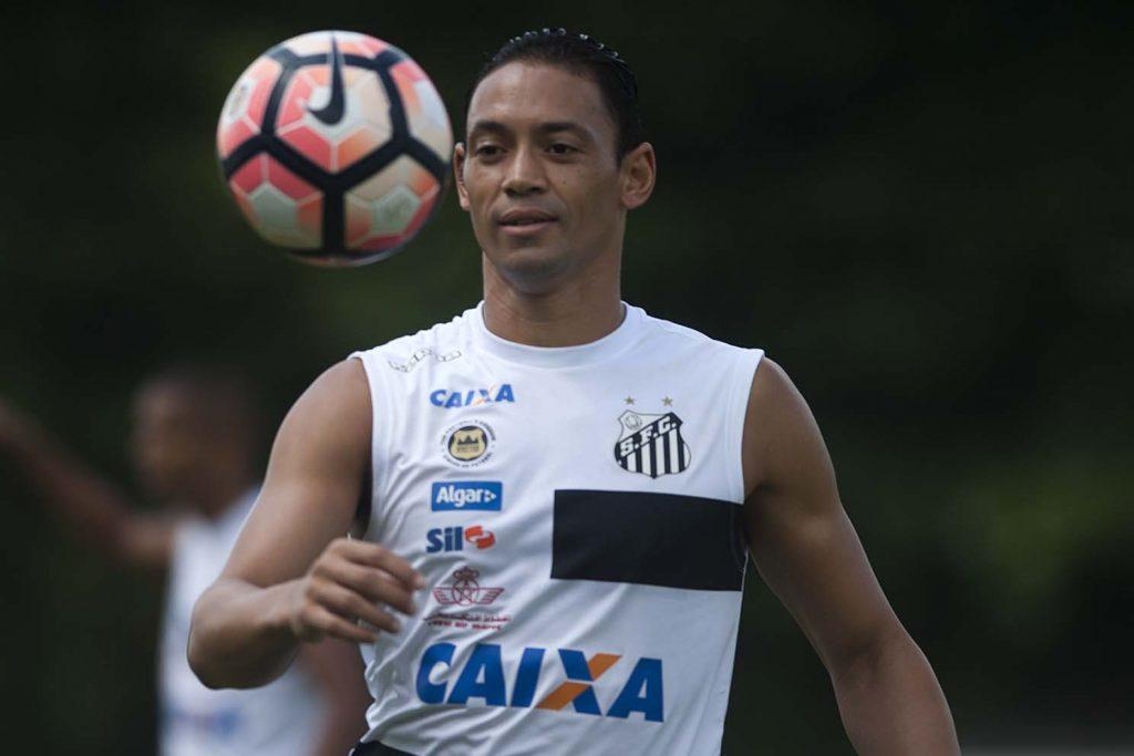 Ricardo Oliveira se recuperou de uma caxumba e voltará a jogar na quinta 5ecc55bd1b1fa