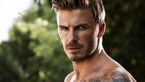 Beckham lança empresa de mídia e faz parceria com Lebron James