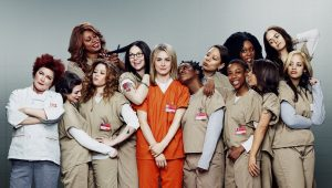 'Orange is the New Black' chegará ao fim após 7ª temporada