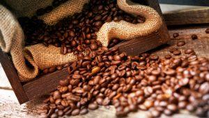 Cafés diferenciados registram alta de 21,1%