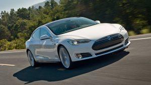 Divulgação/Tesla Motors