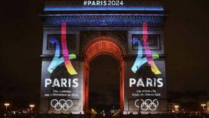 Reprodução / Twitter / Paris 2024