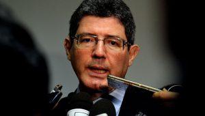 Em evento no RJ, Joaquim Levy defende preocupação do País com mudanças climáticas