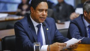 Lideranças da Câmara discutem criação de CPI da Lava Jato