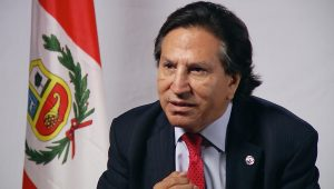 Acusado de receber US$ 20 milhões da Odebrecht, ex-presidente do Peru ficará preso nos EUA até extradição