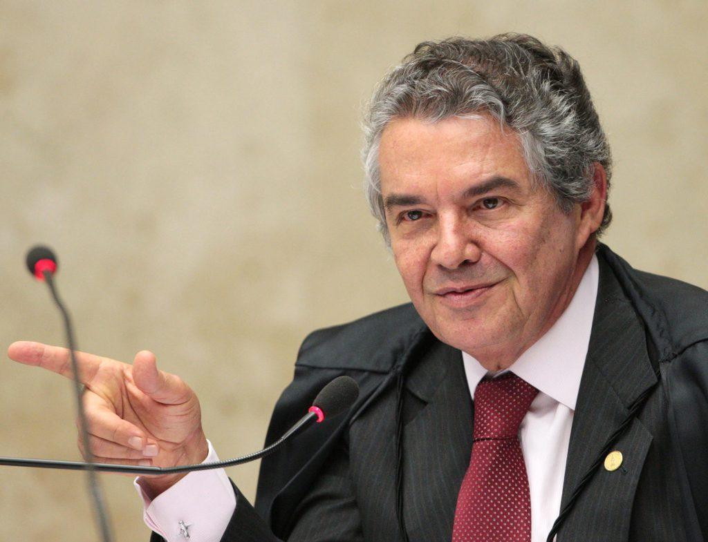 Marco Aurélio diz que pode levar liminar que beneficia Lula ao plenário