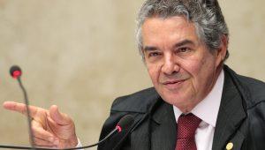 Marco Aurélio manda nova ação sobre 2ª instância para plenário do STF