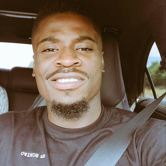 Serge Aurier Photos Et Images De Collection: Lateral Do PSG é Condenado A 2 Meses De Prisão Por