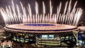 Rio 2016/Divulgação