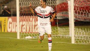 Afonso Pastore / saopaulofc.net