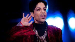 Memórias inacabadas de Prince serão publicadas em outubro