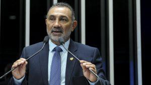 Senador do PROS destaca boa vontade de Maduro em abrir fronteira e critica Governo Bolsonaro