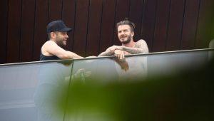 André freitas e Gabriel Reis/ AgNews