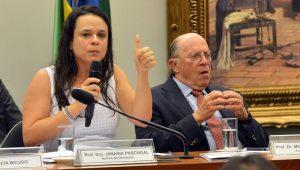 Fabio Rodrigues Pozzebom/Agência Brasil - 30/03/16