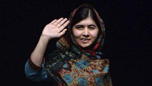 Referência global, Malala mostra que educação é emancipação