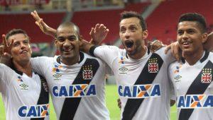 Divulgação/Carlos Gregório Jr/Vasco