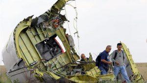 Quatro são acusados por acidente aéreo da Malaysia Airlines que aconteceu em 2014