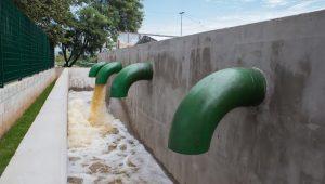 Prefeitura de SP tem menor gasto com obras de drenagem desde 2009