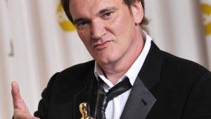 Quentin Tarantino enfrenta bandidos após ter casa invadida