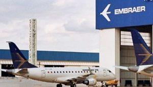 Embraer e Boeing aprovam termos de acordo que cria nova empresa no Brasil