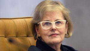 """Rosa Weber tem """"razão"""" ao negar pedido de inelegibilidade de Lula"""