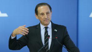 Pré-candidato ao governo de SP, Skaf mira na educação como campanha