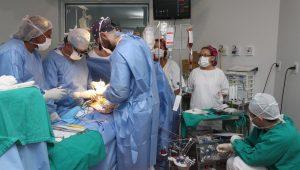 Rio bate recorde de transplantes de órgãos em janeiro e fevereiro