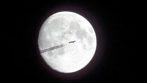 China lançará 'lua artificial' no espaço até 2020