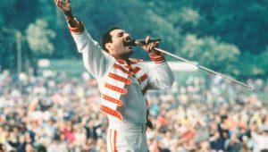 Após quase três décadas de sua morte, versão inédita de música de Freddie Mercury é lançada