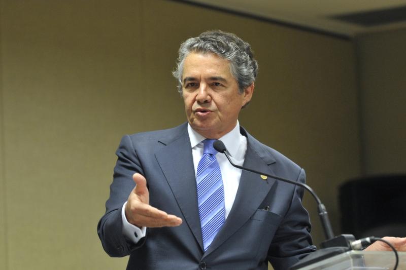 Prisão de Lula incendiaria o País, diz Marco Aurélio Mello