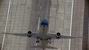 ANAC dos EUA é investigada por aprovar uso de Boeing