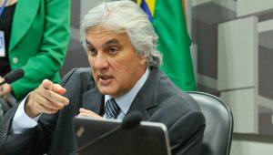 Geraldo Magela /Agência Senado