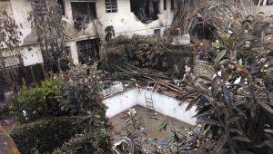 TJ-SP manda PSB e empresários indenizarem moradora por acidente de Eduardo Campos