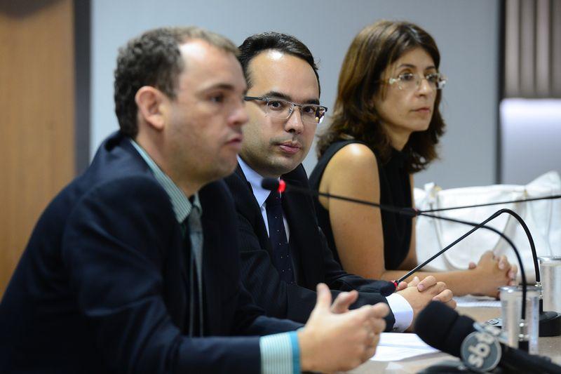 MP pede prisão de executivos do Bradesco por corrupção