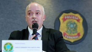 Procurador Carlos Fernando dos Santos Lima pede afastamento da força-tarefa da Lava Jato