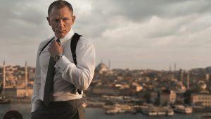 Danny Boyle é confirmado como diretor do 25º filme de James Bond