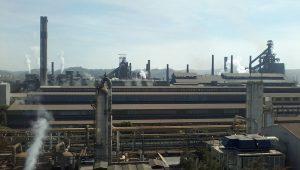 Brasil articula com empresas dos EUA para derrubar sobretaxa de 25% ao aço