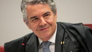 Carlos Humberto /SCO/STF