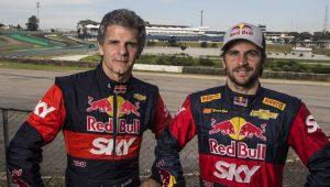 Bruno Terena/Red Bull