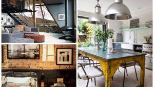 Das fábricas para dentro de casa: saiba como usar o estilo do loft industrial