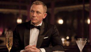 Após acidente no set de 'Bond 25', Daniel Craig vai operar o tornozelo