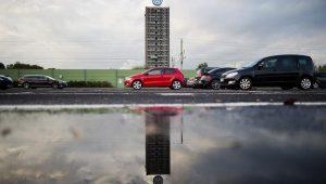 Sede da Volkswagen é alvo de buscas em nova investigação de fraude