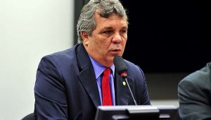 PSOL pede cassação do deputado Alberto Fraga por postagens sobre Marielle