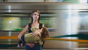 Leite materno contribui para o desenvolvimento da criança
