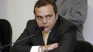 Fachin inclui depoimento de Funaro em investigação sobre Temer, Moreira e Padilha