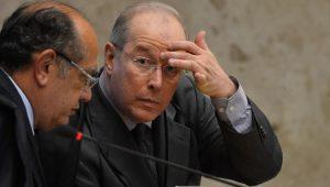 Senado pede, mas Celso de Mello nega devolver material de Fernando Bezerra