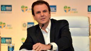 TRE do Rio mantém inelegibilidade do ex-prefeito Eduardo Paes