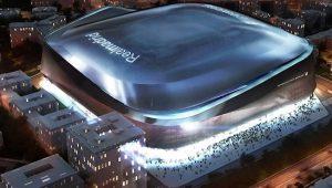 Divulgação/Real Madrid/Site Oficial