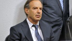 Delator cita repasse para empresa de filhos de Yunes